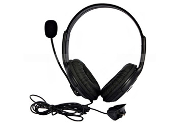 אוזניות סטריאופוניות יוקרתיותהכוללת מיקרופון למחשב ב35...