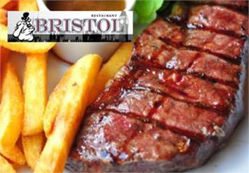 מסעדת BRISTOL בדיל אירופאי! אנגליה-בתים,רק 50 ש