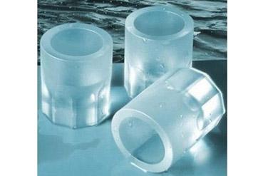 כוסות שוט צ'ייסר מקרח להכנה עצמית! להיט מדליק לכל הרמת כוסית! רק ב-29 ש