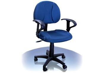 כסא מזכירה/תלמיד איכותי עם משענות יד, איכותי ומרופד רק ב179 ...