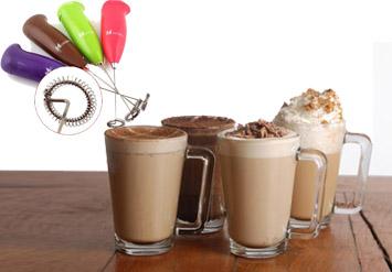 אין כמו כוס שוקו חם או קפה איטלקי יוקרתי להתחיל את היום! רק ...
