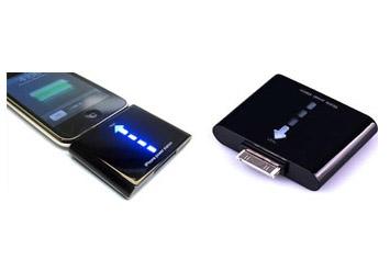 תמיד מחוברים, מטען נייד למכשירי iPad/iPhone ושאר מוצרי Apple...