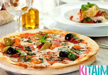 ארוחה איטלקית זוגית הכוללת 2 מנות עיקריות לבחירה + 2 בקבוקי ...