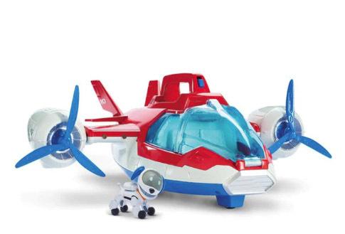 מטוס החילוץ / הצלה של מפרץ ההרפתקאו...