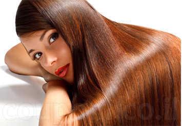 דיל של פעם בחיים! החלקת שיער לכל החיים בהתחייבות! החלקה אורג...