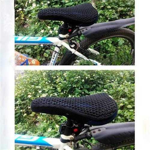 כיסוי רשת לכסא / מושב האופניים ב49 ...