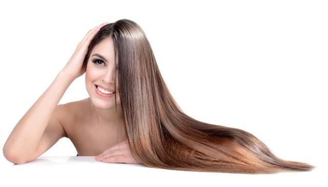 החלקת שיער אורגנית ב599 ש