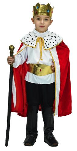 תחפושת מלך לילדים ב139 ש