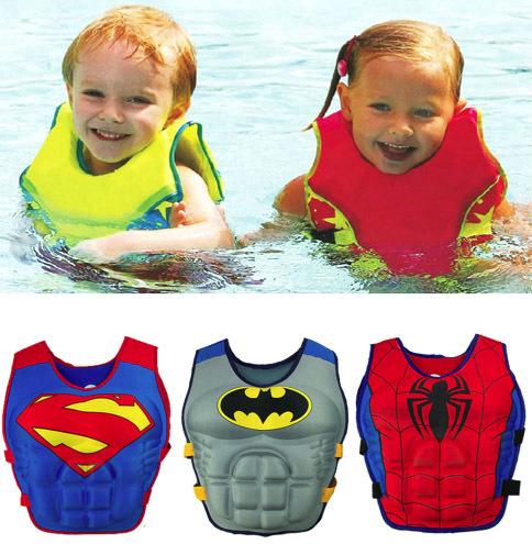 מצוף וסט לשחייה בטיחותית וללמוד לשחות לבנים ולבנות עם מגוון ...