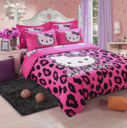 סט מצעים איכותיים למיטת נוער / מיטה וחצי עם מבחר הדמויות האה...